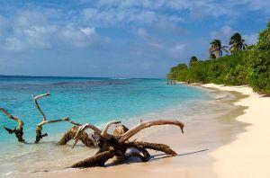 Mejores-playas-de-Venezuela-Cayo-Sombrero